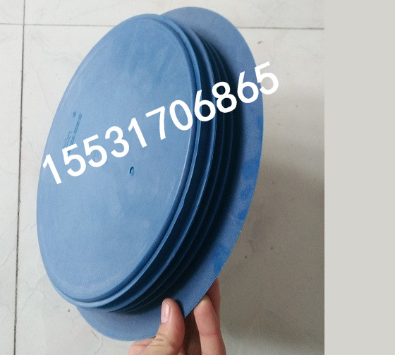 DN200燃气管帽
