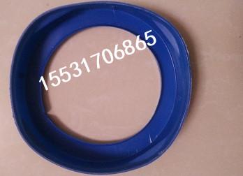 166泵管专用塑料管帽