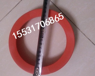 泵管专用保护盖