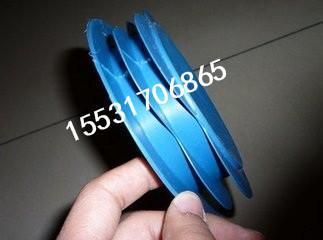 钢管塑料管帽